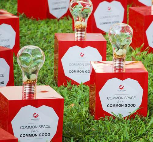 event companies Singapore