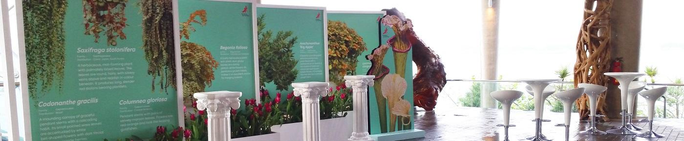 Event Exhibitions